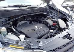 Распорка. Mitsubishi Outlander, CW5W Двигатель 4B12