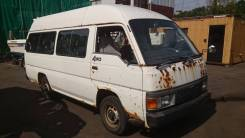 Nissan Caravan. VRMGE24, TD27