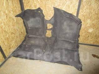Ковровое покрытие. Renault Symbol, LB Двигатели: K4J, K7J