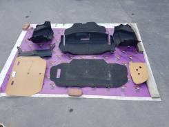 Обшивка багажника. Toyota Chaser, GX100, GX105, JZX100, JZX101, JZX105