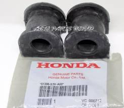 Втулка стабилизатора. Acura MDX Honda MR-V Honda Odyssey Honda Pilot Honda MDX, YD1 Двигатели: J35A4, J35A6, J35A9