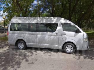 Аренда автобуса Т. Хайс 2014, 12 мест, Мерседес 16 мест с водителем