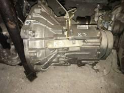 МКПП. Daihatsu YRV Двигатели: K3VE, K3VET