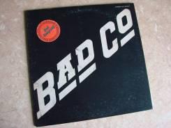 Виниловая пластинка Bad Co ( Bad Company ) 1974