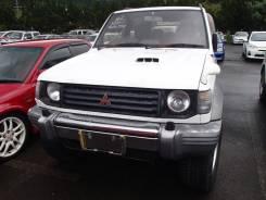Mitsubishi Pajero. V26, 4M40
