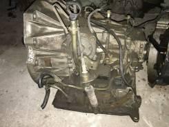 АКПП nissan SR20DE SR18DE RL4F03A до 1995 г