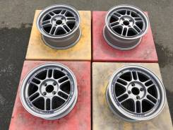 "Black Racing. 6.5x15"", 4x100.00, ET38, ЦО 67,0 мм."