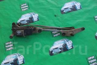 Трапеция дворников. Toyota Mark II, GX100, GX105, JZX100, JZX101, JZX105, LX100 Toyota Cresta, GX100, GX105, JZX100, JZX101, JZX105, LX100 Toyota Chas...