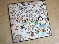 Виниловая пластинка Led Zeppelin III Япония