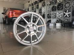 "NZ Wheels F-24. 6.0x15"", 4x98.00, ET35, ЦО 58,6 мм."