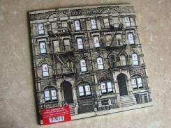 Виниловая пластинка Led Zeppelin Physical Graffity