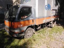 Mitsubishi Fuso Canter. Продам отличный грузовик, машина в Карасуке, 4 300куб. см., 3 000кг., 4x2