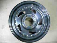 """Ikon Wheels. 7.0x16"""", 6x139.70, ET10, ЦО 108,7мм."""