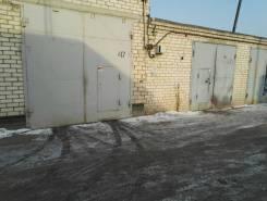 Боксы гаражные. улица Молодогвардейцев 1/3, р-н Курчатовский, 52кв.м., электричество, подвал.