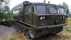 КМЗ АТС-59. Продам АТС-59