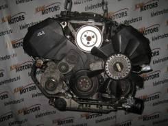 Контрактный двигатель Audi A4 A6 2.4 i APS AGA ALF AML BDV ARJ