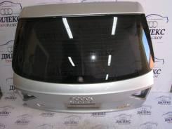 Дверь багажника. Audi A4, 8K2, 8K5 Audi A4 allroad quattro, 8KH Audi RS4, 8K5 Audi S4, 8K2, 8K5 Двигатели: 1Z, CABA, CABB, CAEA, CAEB, CAED, CAGA, CAG...