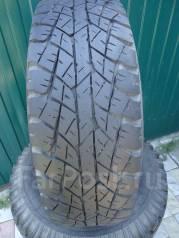 Dunlop Grandtrek AT2. Грязь AT, 30%, 4 шт