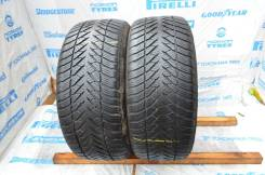 Goodyear Eagle Ultra Grip. Зимние, 20 %, 2 шт