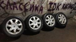 "Toyota Soarer. 7.0x16"" 5x114.30"