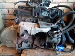 Контрактный (б у) двигатель ГАЗ Volga Siber 2008 г EDZ 2,4 л бензин,