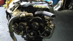 Двигатель TOYOTA CELSIOR, UCF21, 1UZFE, KB4846, 0740040899