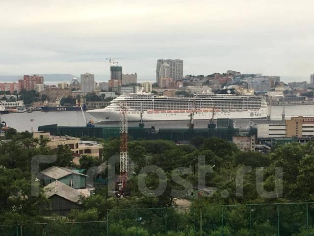 """Вилла """"Santarina"""" с видом на море и город во Владивостоке"""