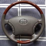 Руль. Toyota: Sienna, Aristo, Tacoma, Camry, Estima Hybrid, Corolla, Estima, Vista, Land Cruiser, Celsior, Picnic Verso, Land Cruiser Prado, Vista Ard...