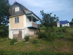 Продам участок 12 соток с домом и фундаментом под баню. От частного лица (собственник)