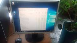 "LG. 19"", технология ЖК (LCD)"