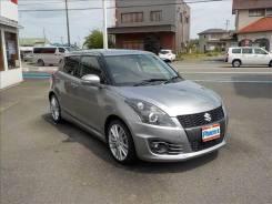 Suzuki Swift. механика, передний, 1.6, бензин, б/п. Под заказ