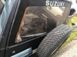 Дверь багажника. Suzuki Escudo, AT01W, TA01W