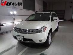 Nissan Murano. PNZ50001545, VQ35DE