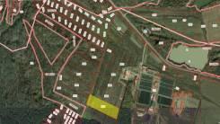 Виноградовка 2.6 Га. 2 600кв.м., собственность, электричество, от агентства недвижимости (посредник)