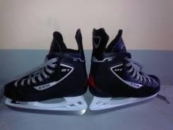 Продам коньки фирмы ССМ. размер: 37, хоккейные коньки