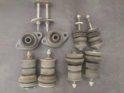 Подушка кузова. Toyota Hilux Surf, KZN185G, KZN185W Двигатель 1KZTE