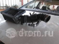 Патрубок впускной. Nissan Liberty, PM12 Двигатели: SR20DE, SR20DET