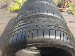 Bridgestone Potenza RE050A Run Flat. Летние, 2012 год, без износа, 3 шт