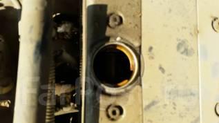 Двигатель в сборе. Opel Frontera, 6B Двигатель X22SE