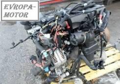 Двигатель BMW X5 3л. M54B30