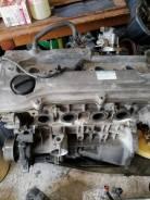 Двигатель тойота 1az fse и все навесное отдельно
