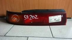 Стоп-сигнал. Toyota Carina ED, ST200, ST201, ST202, ST203, ST205 Двигатели: 3SFE, 3SGE, 4SFE