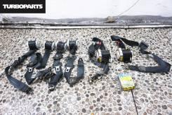 Ремень. Mitsubishi Pajero, V73W, V75W, V77W, V78W Двигатели: 4M41, 6G72, 6G74, 6G75