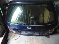 Дверь багажника Toyota Lexus RX300