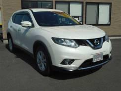 Nissan X-Trail. вариатор, 4wd, бензин, б/п. Под заказ