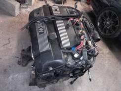 Двигатель контрактный BMW X3 (E83) M54 B25 (256S5)