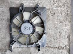 Вентилятор охлаждения радиатора. Honda Accord, CL9, CM2, CM3 Honda Accord Tourer Двигатели: K20A6, K20Z2, K24A, K24A3, N22A1