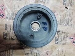 Шкив коленвала. Mazda 626, GE Двигатель FP