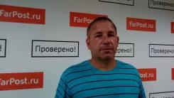 Услуги экскаватора и самосвала во Владивостоке.