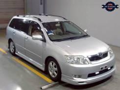 Toyota Corolla Fielder. NZE1210312835, 1NZFE